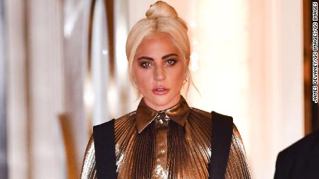 lady Gaga's dog walker shot and dogs stolen