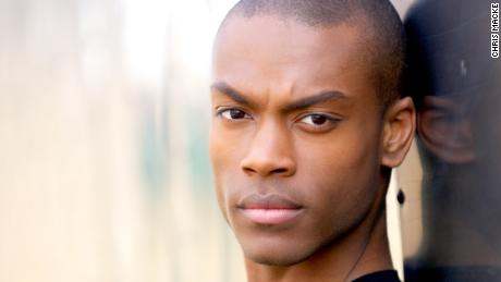 Actor Taavon Gamble saw a huge drop in income during the pandemic, which helped him draw a clear line between his wants and needs. 它's a lesson he will apply going forward.