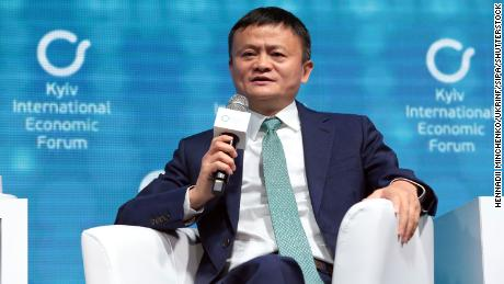 Alibaba is back in Beijing's good books for helping to fix poverty
