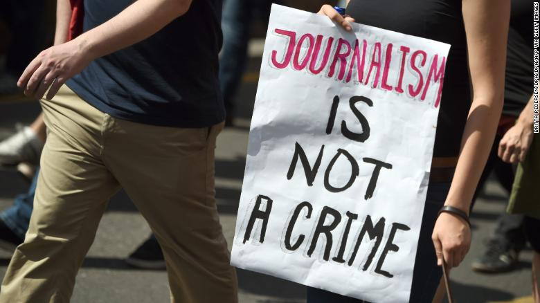 States need to ensure student journalists have press freedom
