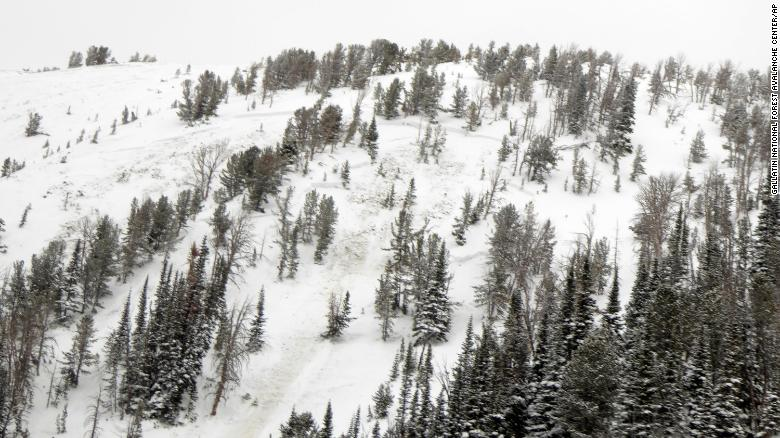 It's the US' deadliest avalanche season in years. Kenners sê dat Covid gedeeltelik die skuld kry