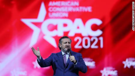 2024 Republican prospects seek their own breakout moments at Trump-dominated CPAC