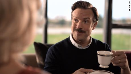 'Ted Lasso' broke a 'Glee' record with its Emmy nominations