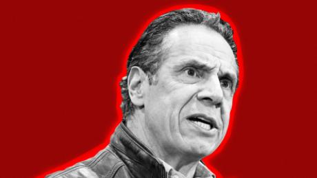 The Point: Andrew Cuomo's chances of staying in office just went *way* down