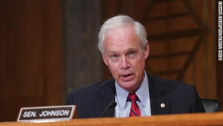 Ron Johnson at the center of the storm: 'People are out to destroy me'