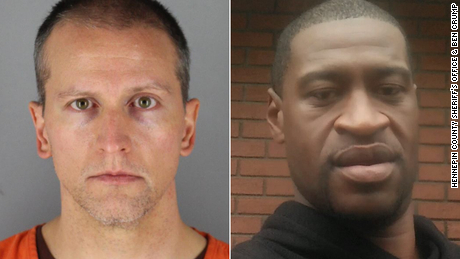 Derek Chauvin sentenced to 22.5 years in death of George Floyd