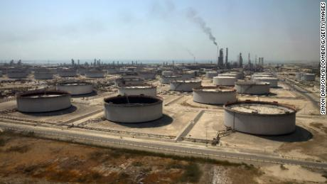 Oil prices surge as OPEC and its allies extend production cuts