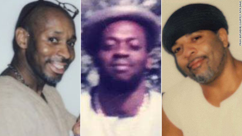 NYC judge slams prosecutor's office behind the wrongful homicide convictions of three men