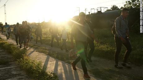 Is there a border crisis? It depends who you ask, but it's clear that more migrants are crossing into the US