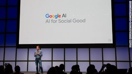 """Jeff Dean, Google's head of AI, hinted at a hit to the company's reputation in research during a town hall meeting. """"I think the way to regain trust is to continue to publish cutting-edge work in many, many areas, including pushing the boundaries on responsible-AI-related topics,"""" he said."""