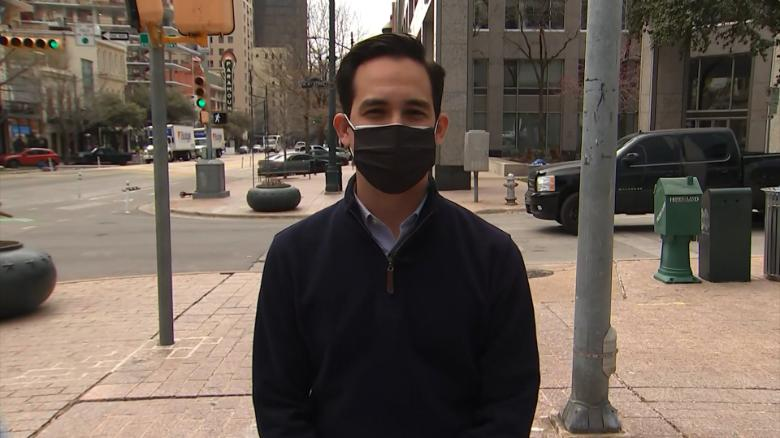 CDC may soon update outdoor face mask wearing guidance