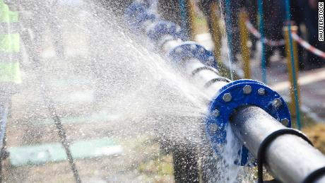 The damage caused by burst water pipes can cost businesses millions of dollars.