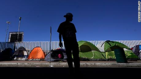 Why the big numbers you're hearing about the border are only part of the story