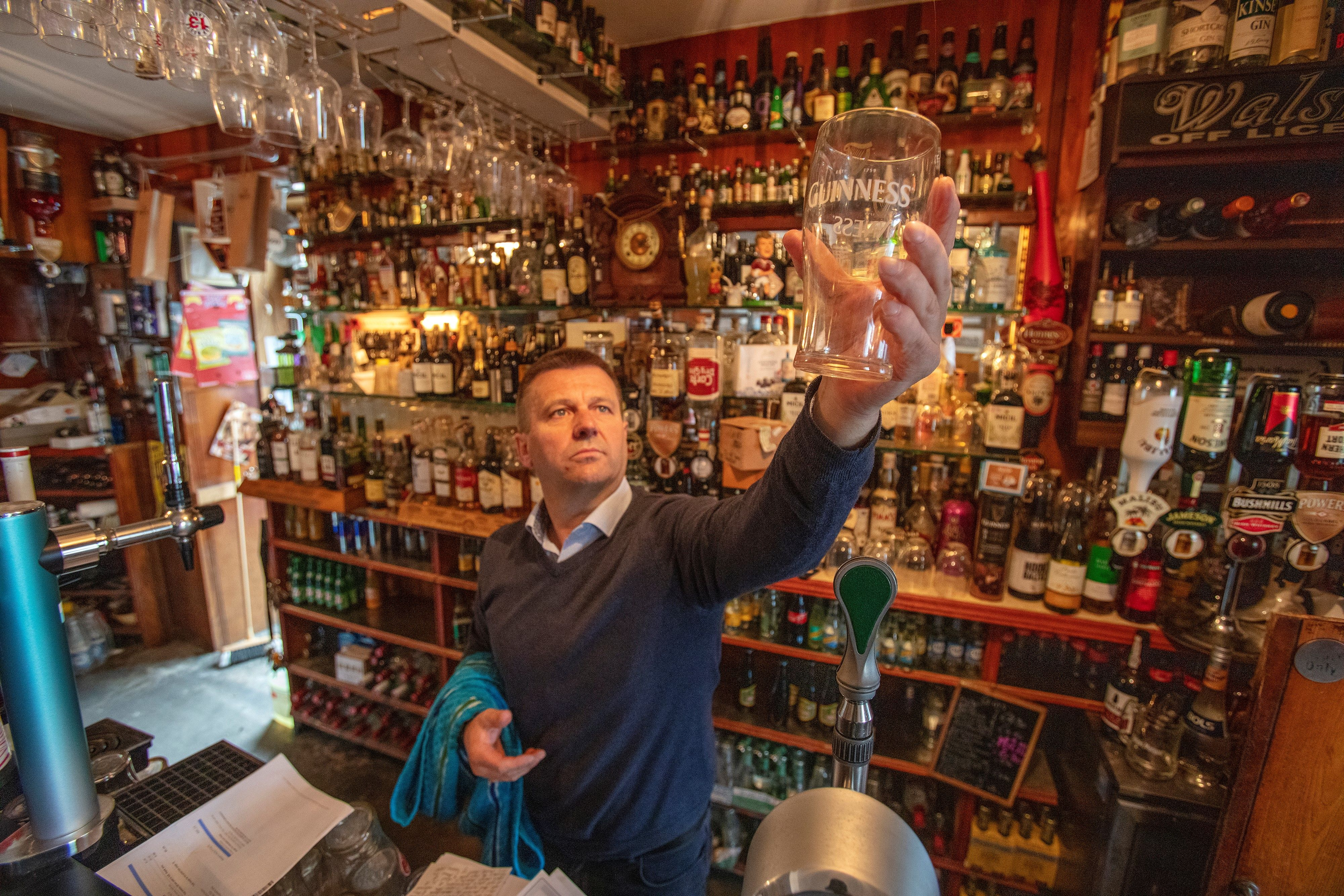 There are Irish pubs all over the world. In Ireland they're in big trouble    CNN Travel