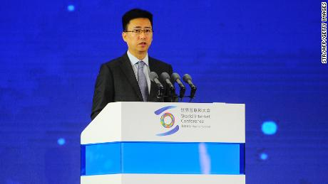 Simon Hu resigns as Ant Group CEO following regulatory crackdown