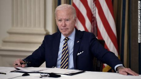 Come Biden's foreign policy approach builds on Trump'S
