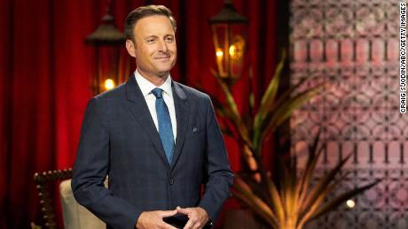 Chris Harrison is out as host of the next 'Bachelorette' season