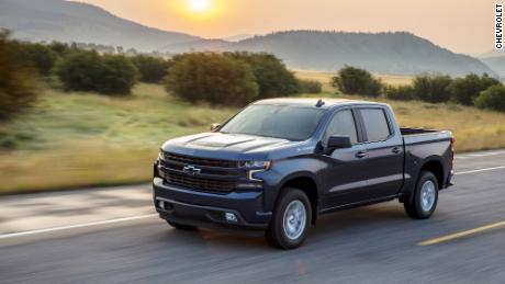 Some GM truck owners will pay more at the pump because of a computer chip shortage