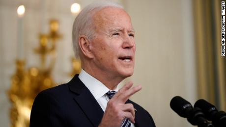 Insults fly as Biden locks horns with Russia and China