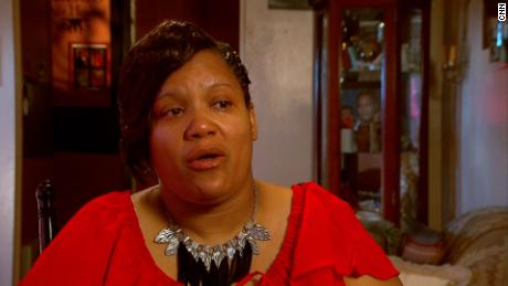 Sabrina Smith was 17 when she was sentenced to die. She was wrongfully convicted for killing her son.