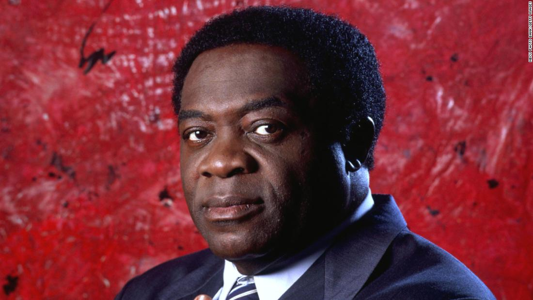 """<a href=""""https://www.cnn.com/2021/03/16/entertainment/yaphet-kotto/index.html"""" target=""""_blank"""">Yaphet Kotto,</a> an actor known for bringing gravitas to his roles across television and film, died March 14, according to his agent. He was 81. Kotto's notable film work includes roles in """"Alien,"""" """"The Running Man,"""" """"Midnight Run"""" and """"Live and Let Die,"""" in which he played iconic Bond villain Mr. Big. In television, his longest-running role was as Lt. Al Giardello on NBC's """"Homicide: Life on the Street."""""""
