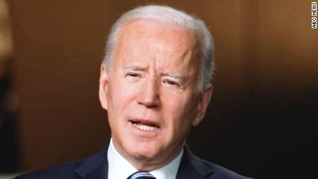Biden says Cuomo should resign if investigation confirms sexual harassment allegations