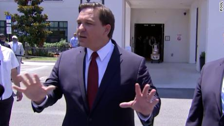 Ron DeSantis' Florida boast rings hollow