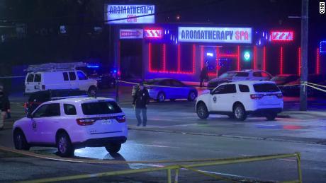Live updates: 8 killed in shootings at Atlanta-area spas