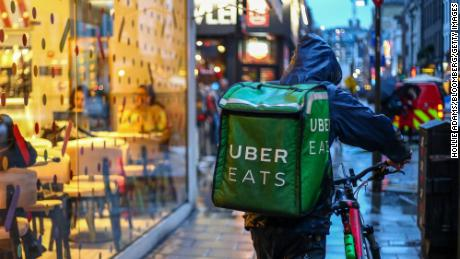 Why gig economy workers aren't cheering Uber's about-face just yet