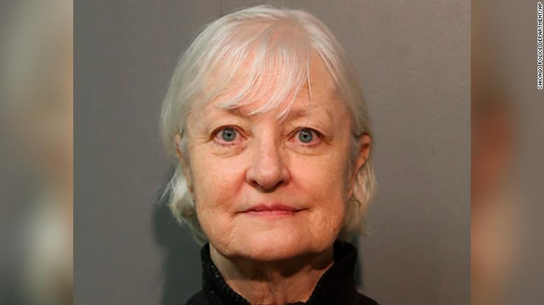 'Serial stowaway' Marilyn Hartman arrested again at Chicago's O'Hare International Airport