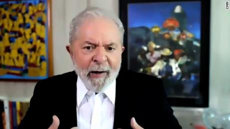 خصوصی: برازیل کے سابق رہنما لولا نے بائیڈن سے ہنگامی کورونوایرس سمٹ بلانے کی اپیل کی