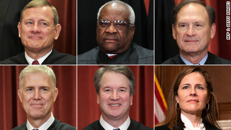 Supreme Court conservatives want to topple abortion rights -- but can't seem to agree on how