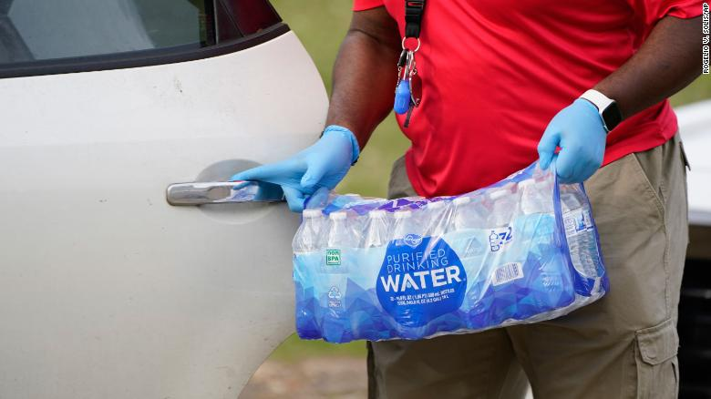 Jackson, Misisipí, gets clearance to lift boil water notices weeks after brutal winter storms