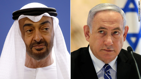 Emiratis accuse Netanyahu of exploiting normalization deal for election gain