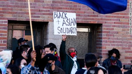 Black-Asian solidarity has a long and storied history in America