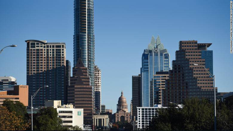VC Jim Breyer: Silicon Valley still has a bright future. But Austin's time is now