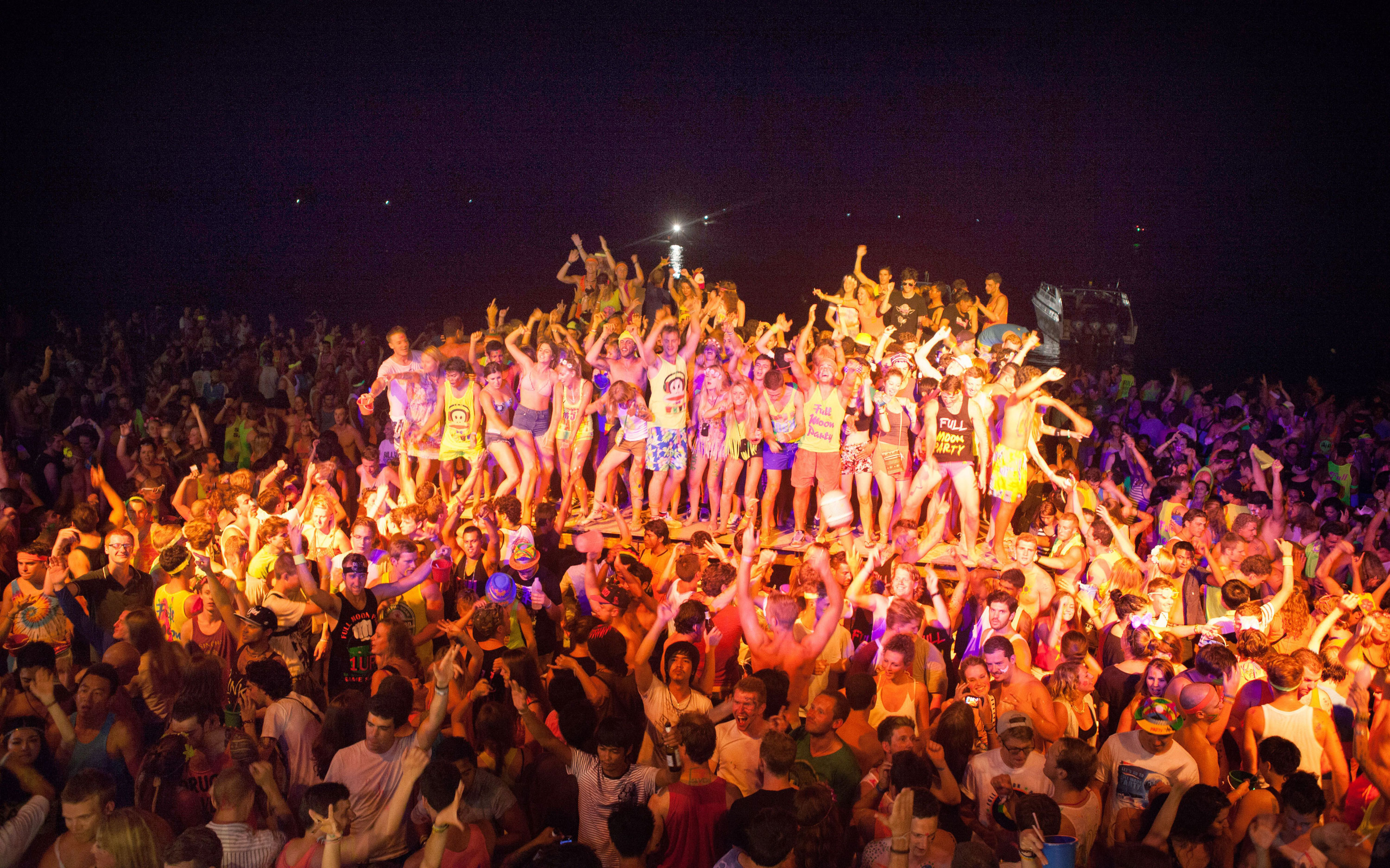 Is Thailand's Full Moon Party over for good due to Covid-19? | CNN Travel