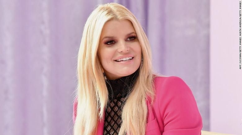 Jessica Simpson celebrates daughter's birthday with heartfelt post on Instagram
