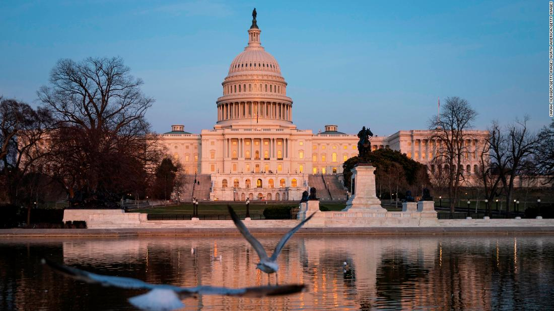 House physician reinstates mask mandate amid Delta variant spread in the US - CNN