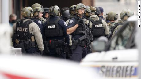 Here is what we know about the mass shooting in Boulder, Colorado, that left 10 dead