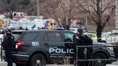Here's what we know about the Boulder, Colorado, mass shooting suspect