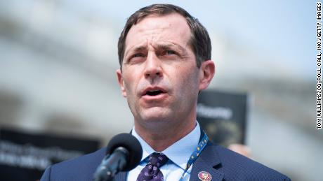 Colorado congressman calls for federal action on gun legislation in wake of Boulder mass shooting