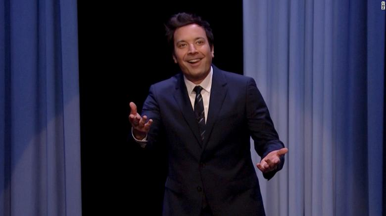 Jimmy Fallon responds to backlash over Addison Rae TikTok dance segment