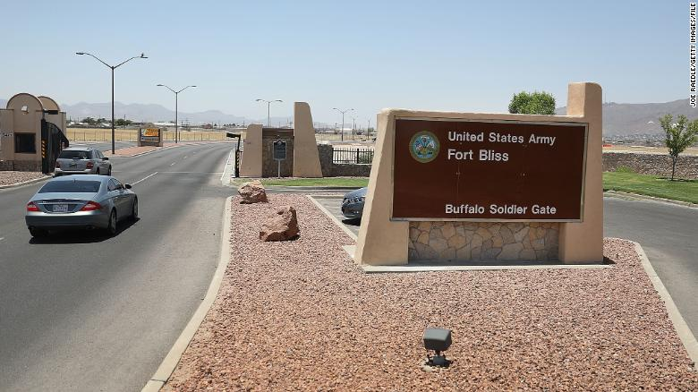 Pentagon approves HHS request to house migrant children at 2 military bases
