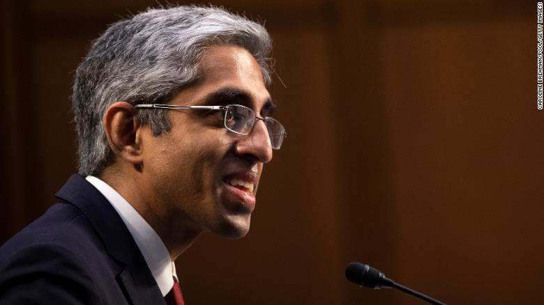Senate confirms Dr. Vivek Murthy as US surgeon general