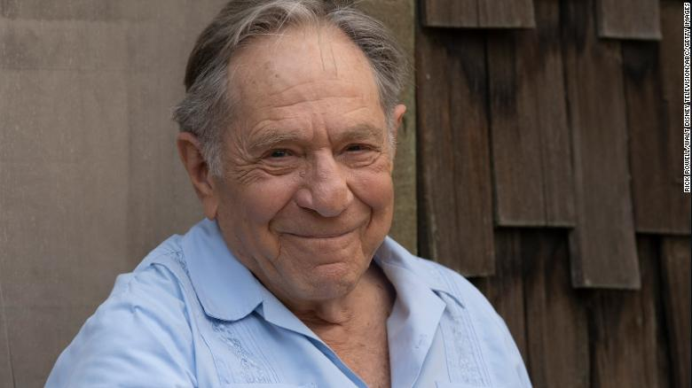 Actor George Segal has died at age 87 after complications during surgery, his wife says