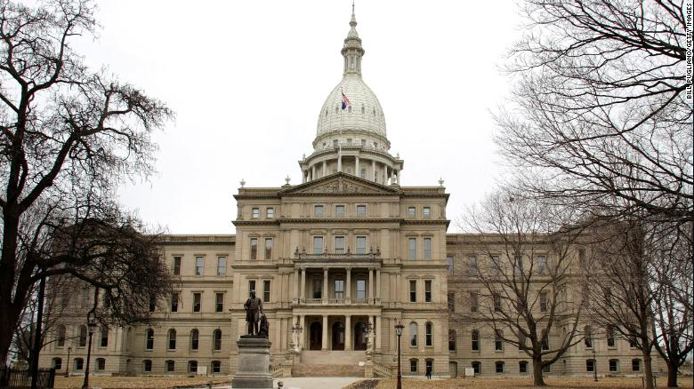 Michigan Republicans push for sweeping voting restrictions with new election bills