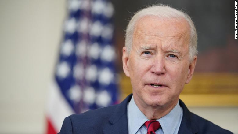 The reason Biden is popular is no secret: He does popular things on important issue