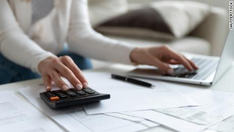 Tax penalties: Here's what to do if you can't pay your taxes this year