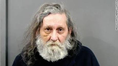 James Herman Dye, 64, has been charged in the  death of Evelyn Kay Day.